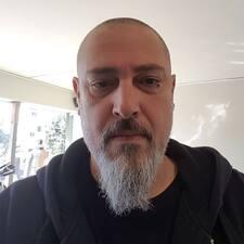 Georgios User Profile