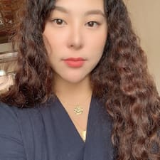 Jiyun的用戶個人資料