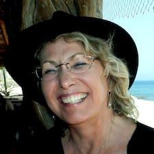 Profil Pengguna Donna