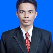 Profil korisnika Syahrir
