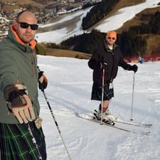 Stuart And Alasdair