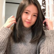 Profil korisnika Yanting