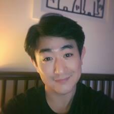 Profil Pengguna Daewon