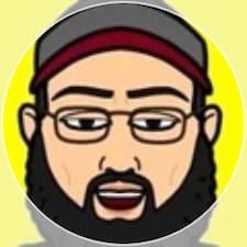 Profil utilisateur de Tahar