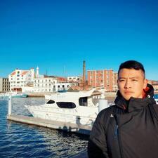 Profil utilisateur de 宝磊