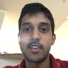 Niranjan User Profile