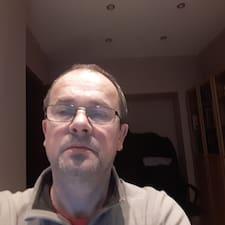 Profil utilisateur de Jacek