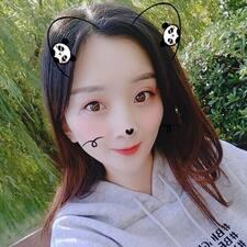 Profil korisnika 丽萍