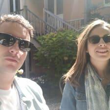 Yacine & Aniès的用戶個人資料