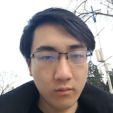 Profil utilisateur de 力瑞