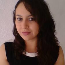 Cecilia Lizeth - Uživatelský profil