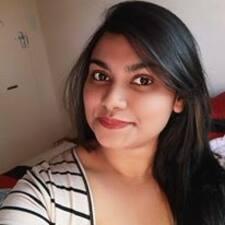 Profil korisnika Sarisha