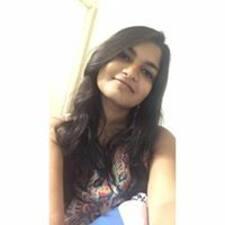 Priyanshi User Profile