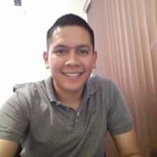 Профіль користувача Ernesto