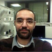Hassan Brukerprofil