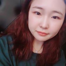 정선 Profile ng User