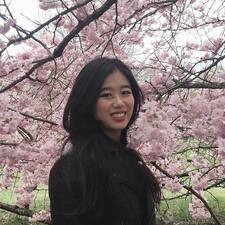 Nutzerprofil von Yiqing