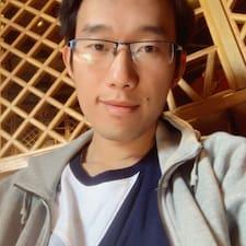 庭浩 User Profile