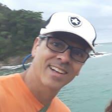 Maurício - Profil Użytkownika