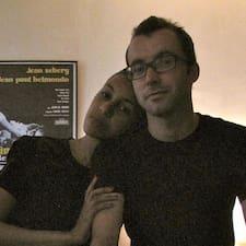 James & Natalie — суперхозяин.