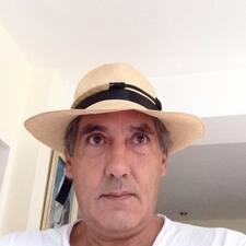 Jaime Orlando User Profile