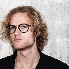 Mathias Brugerprofil
