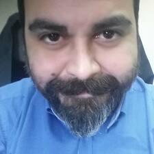 Profil korisnika Charalampos Georgios