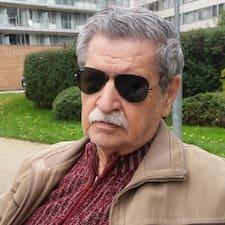 Oktay Brukerprofil