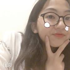 Profil korisnika 周雪翼