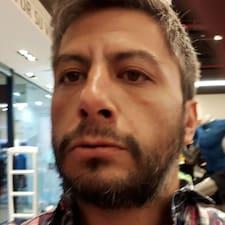 Cid Julian User Profile