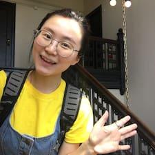June Yunzhu - Profil Użytkownika