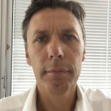 Profil korisnika Laurent