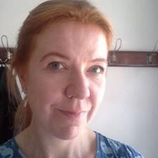 Tina Anette Kullanıcı Profili