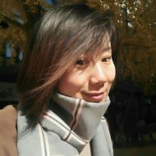 李健 - Uživatelský profil