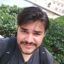Plinio User Profile