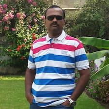 Mangesh Kullanıcı Profili