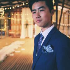 Profil korisnika Vincent(Yuxuan)