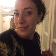 Nathalie User Profile