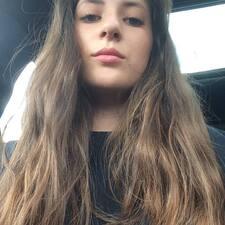 Profil utilisateur de Jeanne-Rose