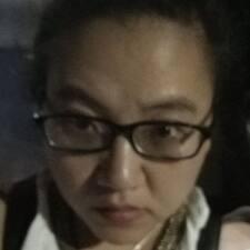 Profil utilisateur de 丽萍