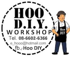 Hoo DIY