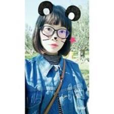心瑜 User Profile