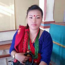 Profil utilisateur de Sujata