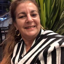 Profilo utente di Irenia González