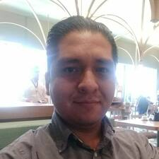 Rodrigo Salvador Kullanıcı Profili