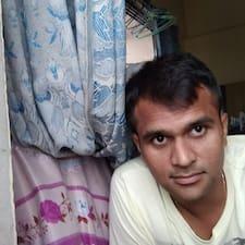 Perfil do usuário de Dr.Vishwajeet