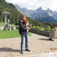 Gianfranco Kullanıcı Profili