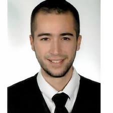 Profil utilisateur de Guillem