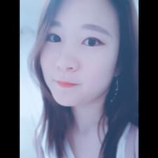 Profilo utente di 昭海