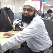 Profil korisnika Mohammad Imran